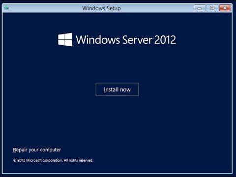 Tạo máy ảo thế hệ 2 trên Windows Server 2012 R2 10
