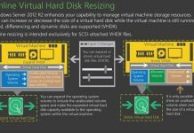 Create, Expand, Shrink, Convert VHD to VHDX - Windows Server 2012 R2 5