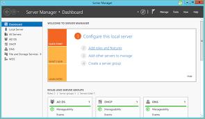 Giới thiệu về iSCSI SAN trong Windows Server 2012 R2