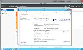 Tính năng mới trên Windows Server 2012 R2