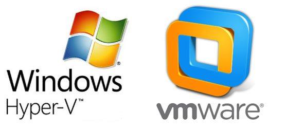 So sánh ảo hóa giữa Microsoft và VMware