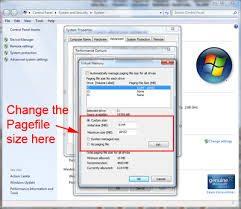 Tìm hiểu về Windows Page File và cách sử dụng hiệu quả