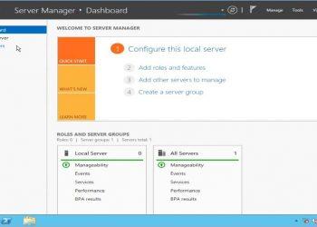 Hướng dẫn cài đặt Windows Server 2012 R2