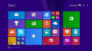Cấu hình Start Screen trong Windows 8.1