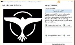 Thay đổi logo khởi động của Windows 8.1/8