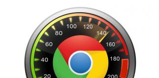 Khôi phục lại tốc độ cho trình duyệt Google Chrome