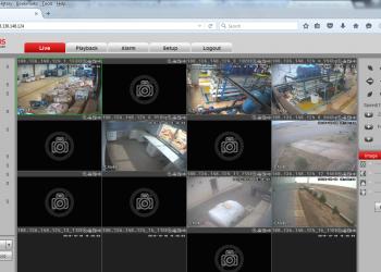 Dork Google: xem camera trên toàn thế giới