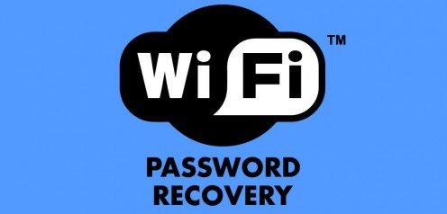 Tìm lại mật khẩu Wi-Fi trong máy tính