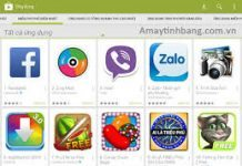 Download file apk từ CH play