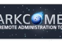 Hướng dẫn sử dụng DarkComet RAT, Cybergate RAT, njRAT 2