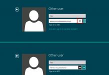 Hiển thị mật khẩu trong Windows XP/7/8/10