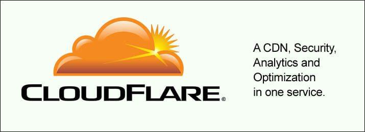 Cách tìm IP của web dùng Cloudflare
