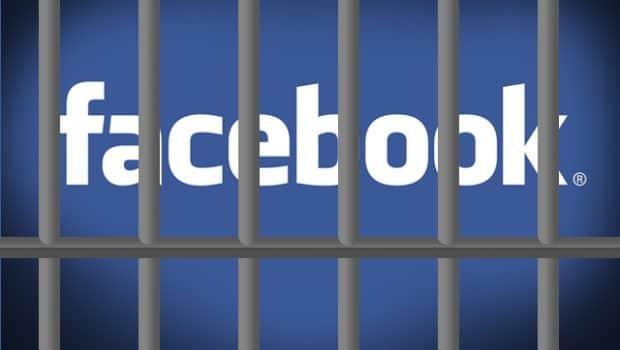 [Facebook] RIP Facebook tù nhân (new tut)