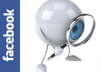 Truy tìm địa chỉ IP người khác qua Facebook
