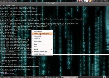 Giới thiệu công cụ khai thác lỗ hổng ứng dụng Web