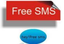 Phần mềm gửi SMS free