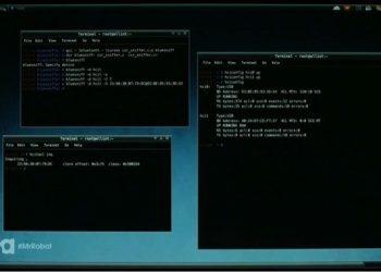Hướng dẫn hack những thiết bị  Bluetooth