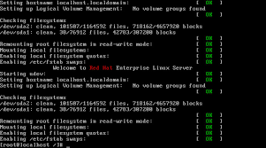 Hack password trong Linux