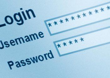 Khai thác Password được lưu trên Website bằng Google Dork
