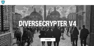 Diverse Crypter v4 FUD Full - Công cụ giúp vượt qua Antivirus 1