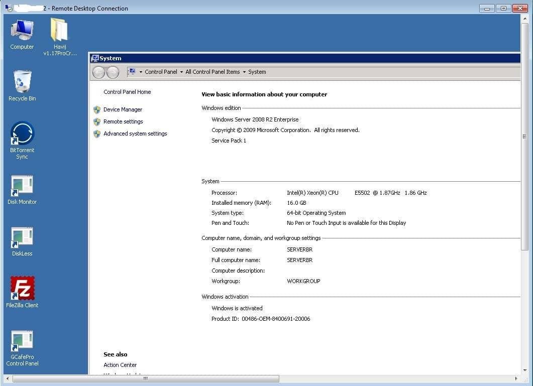 10 - Tấn công hệ thống Bootrom của quán net