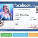Hướng dẫn tạo Facebook ID Card 3