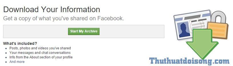 3 4 - Chuyển Facebook cá nhân thành Fanpage