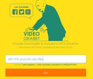 4 300x254 - Hướng dẫn Get Link Download Youtube