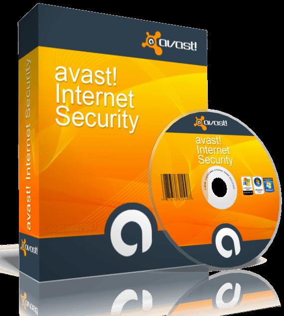Bản quyền Avast Internet Security 2016 2