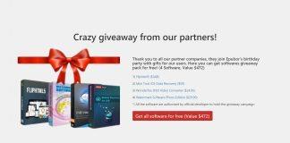 [HOT] Nhận ngay 4 phần mềm bản quyền cho Windows và Mac ($472) 7