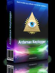 Ardamax Keylogger 4.x Full Version