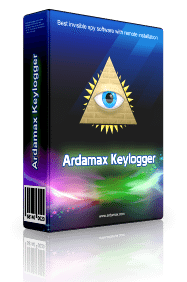 Ardamax Keylogger 4.x Full Version