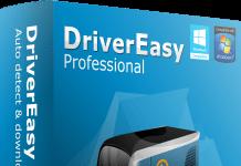 Driver Easy Professional - Tự động cập nhật driver cho máy tính 3