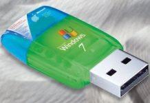 Hướng dẫn cài Windows 7/8/10 bằng USB