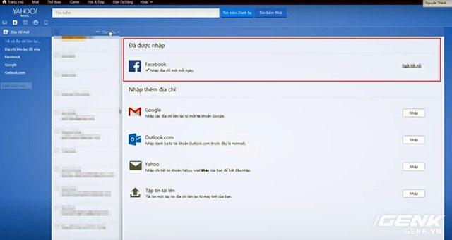 2 5 - Hướng dẫn đổi tên Facebook người khác giống Vũ Đình Dũng