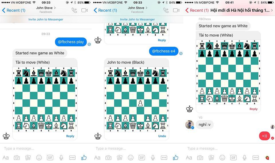 3603917 fbchess tinhte - Hướng dẫn Chơi cờ vua trên Facebook Chat