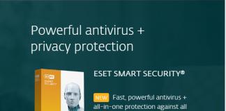 Đăng ký ngay ESET Smart Security (Business edition) Bản Quyền 3