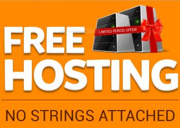 Cách đăng ký Hosting Unlimited FREE Trọn Đời 6