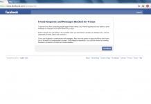 Cách vượt Checkpoint Facebook