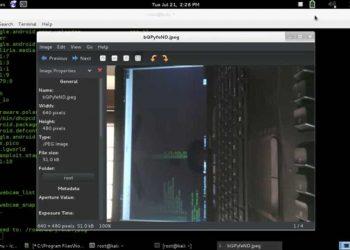 Hướng dẫn xem lén Webcam người khác