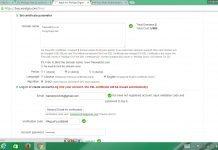 Hướng dẫn đăng ký SSL cho Website miễn phí 3 năm (Hosting) 2