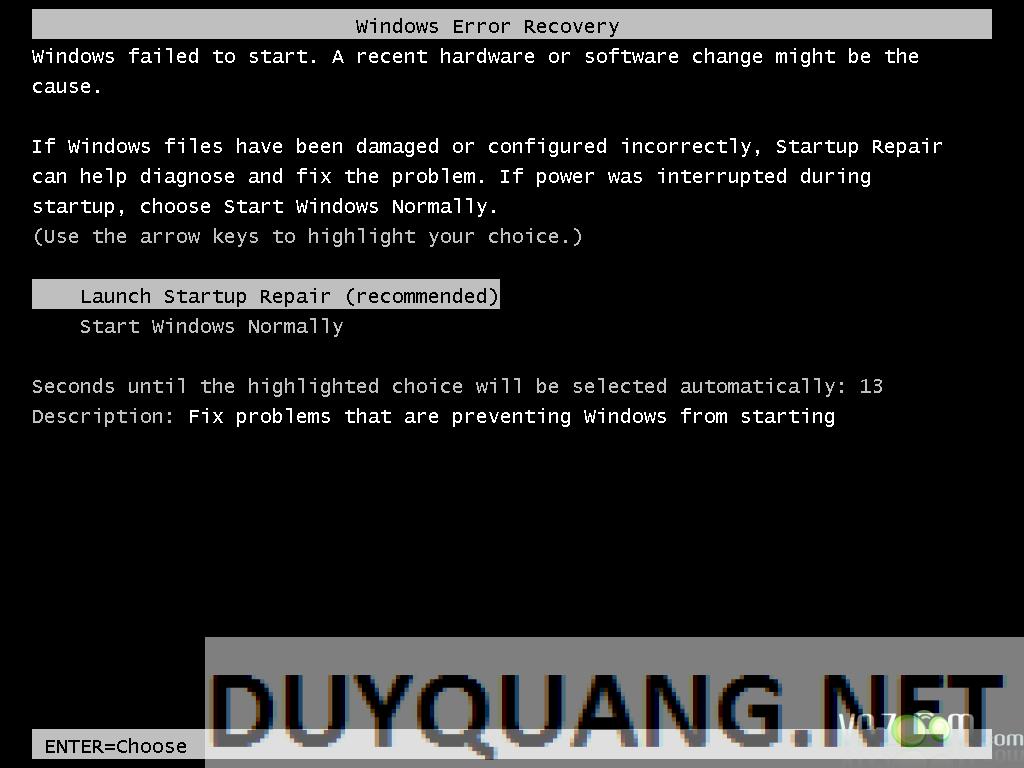3 - Hướng dẫn Hack quyền Admin khi dùng máy tính sử dụng Windows