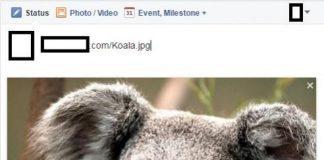 Hướng dẫn Fake hình ảnh để người dùng nhấp vào Link trên Facebook (C2) 2
