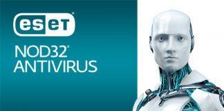 Hướng dẫn tìm Key bản quyền ESET NOD Antivirus 1