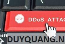 Chống DDOS khi bị tấn công bằng Proxy 1