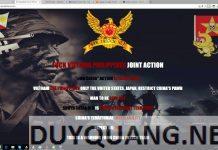 Nhận định về vụ Vietnam Airlines bị hack 2