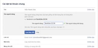 Tut làm Facebook ma Ver 3 2