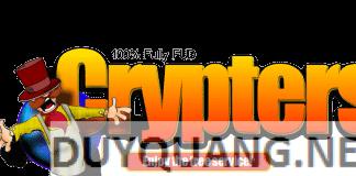 GALAXY Crypter Mã hóa Virus không bị phát hiện bởi Antivirus 2
