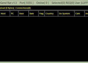 LeGend Rat v1.3 lần cập nhật toàn diện 7