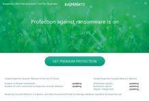 Tải miễn phí công cụ Anti Ransomware Tool của Kaspersky 4
